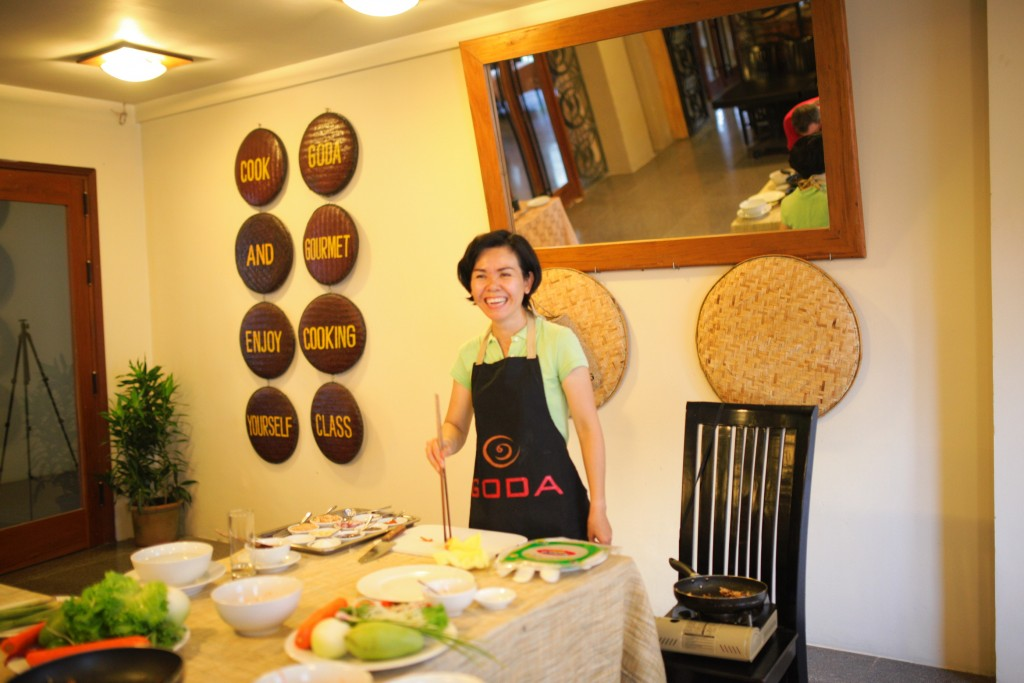 Goda Boutique Hotel - charming boutique hotel in Hoi An